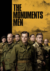 Watch The Monuments Men 2014 movie online, Download The Monuments Men 2014 movie