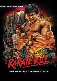 Watch Karate Kill 2016 movie online, Download Karate Kill 2016 movie