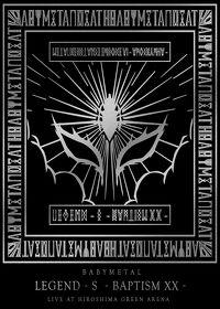 Watch Babymetal: Legend - S - Baptism XX 2018 movie online, Download Babymetal: Legend - S - Baptism XX 2018 movie