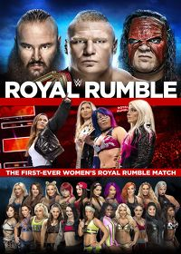 Watch WWE: Royal Rumble 2018 2018 movie online, Download WWE: Royal Rumble 2018 2018 movie
