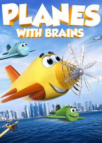 Watch Planes with Brains 2018 movie online, Download Planes with Brains 2018 movie