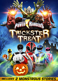 Watch Power Rangers: Trickster Treat 2015 movie online, Download Power Rangers: Trickster Treat 2015 movie