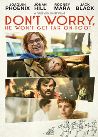 Watch Don't Worry, He Won't Get Far On Foot 2018 movie online, Download Don't Worry, He Won't Get Far On Foot 2018 movie