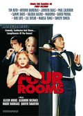Watch Four Rooms 1996 movie online, Download Four Rooms 1996 movie