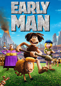 Watch Early Man 2018 movie online, Download Early Man 2018 movie