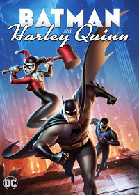 Watch DCU: Batman and Harley Quinn 2017 movie online, Download DCU: Batman and Harley Quinn 2017 movie