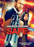 Watch Safe 2012 movie online, Download Safe 2012 movie