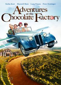 Watch Adventures at the Chocolate Factory 2018 movie online, Download Adventures at the Chocolate Factory 2018 movie
