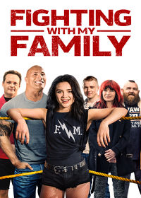 Watch Fighting With My Family 2019 movie online, Download Fighting With My Family 2019 movie