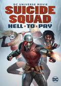 Watch Suicide Squad: Hell to Pay 2018 movie online, Download Suicide Squad: Hell to Pay 2018 movie