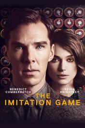 The Imitation Game MOVIE