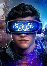 Watch Ready Player One 2018 movie online, Download Ready Player One 2018 movie