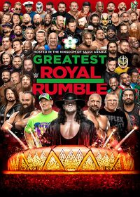 Watch WWE: Greatest Royal Rumble 2018 2018 movie online, Download WWE: Greatest Royal Rumble 2018 2018 movie