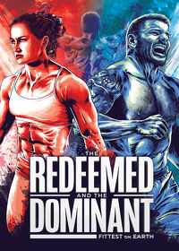 Watch The Redeemed and the Dominant: Fittest on Earth 2018 movie online, Download The Redeemed and the Dominant: Fittest on Earth 2018 movie