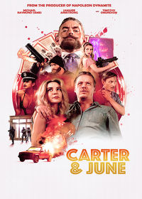 Watch Carter & June 2017 movie online, Download Carter & June 2017 movie