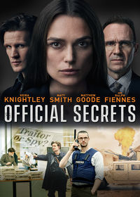 Watch Official Secrets 2019 movie online, Download Official Secrets 2019 movie