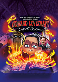 Watch Howard Lovecraft and the Kingdom of Madness 2018 movie online, Download Howard Lovecraft and the Kingdom of Madness 2018 movie