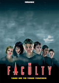 Watch The Faculty 1998 movie online, Download The Faculty 1998 movie