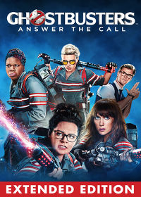 Watch Ghostbusters (Extended Edition) 2016 movie online, Download Ghostbusters (Extended Edition) 2016 movie