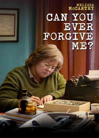Watch Can You Ever Forgive Me? 2018 movie online, Download Can You Ever Forgive Me? 2018 movie