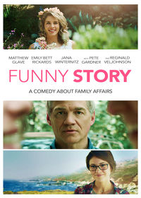 Watch Funny Story 2019 movie online, Download Funny Story 2019 movie