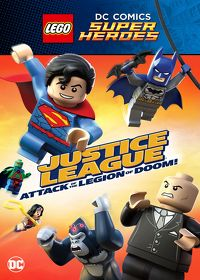 Watch LEGO DC Super Heroes: Justice League: Attack of the Legion of Doom! 2015 movie online, Download LEGO DC Super Heroes: Justice League: Attack of the Legion of Doom! 2015 movie