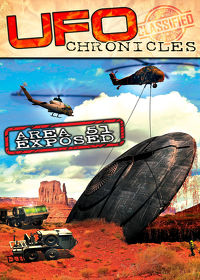 Watch UFO Chronicles: Area 51 Exposed 2019 movie online, Download UFO Chronicles: Area 51 Exposed 2019 movie