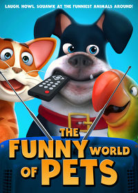Watch The Funny World Of Pets 2019 movie online, Download The Funny World Of Pets 2019 movie