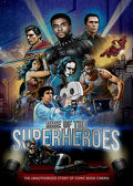 Watch Rise of the Superheroes 2018 movie online, Download Rise of the Superheroes 2018 movie