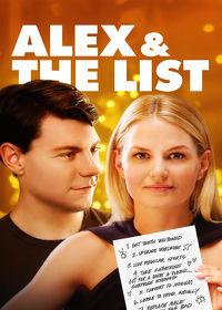 Watch Alex & the List 2018 movie online, Download Alex & the List 2018 movie