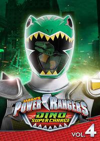 Watch Power Rangers: Dino Super Charge - Volume 4 2015 movie online, Download Power Rangers: Dino Super Charge - Volume 4 2015 movie