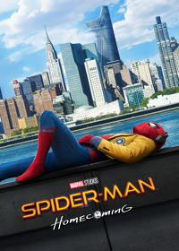 Watch Spider-Man: Homecoming 2017 movie online, Download Spider-Man: Homecoming 2017 movie