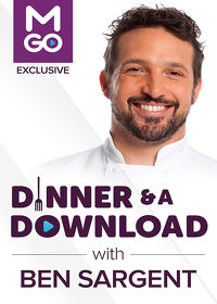 Watch Dinner & A Download featuring Chef Ben Sargent 2013 movie online, Download Dinner & A Download featuring Chef Ben Sargent 2013 movie