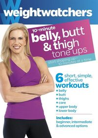 Watch Weight Watchers: 10 Minute Belly, Butt and Thighs Tone Ups 2014 movie online, Download Weight Watchers: 10 Minute Belly, Butt and Thighs Tone Ups 2014 movie