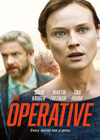 Watch The Operative 2019 movie online, Download The Operative 2019 movie