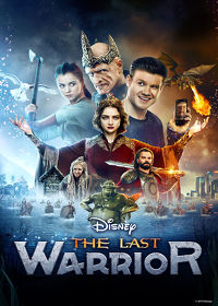 Watch Disney's The Last Warrior 2019 movie online, Download Disney's The Last Warrior 2019 movie