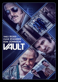 Watch Vault 2019 movie online, Download Vault 2019 movie