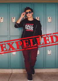 Watch Expelled 2014 movie online, Download Expelled 2014 movie