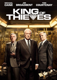 Watch King of Thieves 2019 movie online, Download King of Thieves 2019 movie