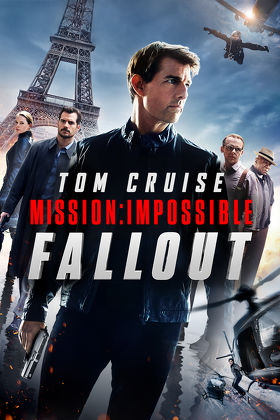 Watch & download Mission: Impossible - Fallout online