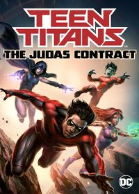 Watch Teen Titans: The Judas Contract 2017 movie online, Download Teen Titans: The Judas Contract 2017 movie