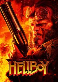 Watch Hellboy 2019 movie online, Download Hellboy 2019 movie