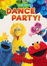 Watch Sesame Street: Dance Party! 2019 movie online, Download Sesame Street: Dance Party! 2019 movie