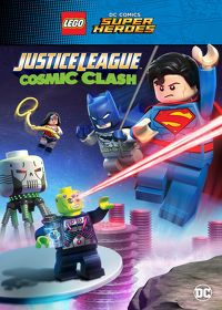 Watch LEGO DC Comics Super Heroes: Justice League: Cosmic Clash 2016 movie online, Download LEGO DC Comics Super Heroes: Justice League: Cosmic Clash 2016 movie