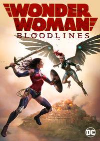 Watch Wonder Woman: Bloodlines 2019 movie online, Download Wonder Woman: Bloodlines 2019 movie