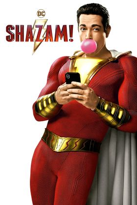 Watch & download Shazam! online
