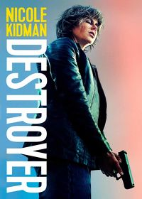 Watch Destroyer 2019 movie online, Download Destroyer 2019 movie