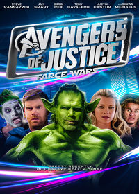 Watch Avengers of Justice: Farce Wars 2019 movie online, Download Avengers of Justice: Farce Wars 2019 movie