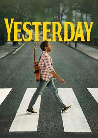 Watch Yesterday 2019 movie online, Download Yesterday 2019 movie