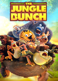 Watch The Jungle Bunch 2019 movie online, Download The Jungle Bunch 2019 movie